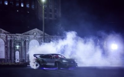 Ford's SEMA concept vehicles were revealed virtually this year