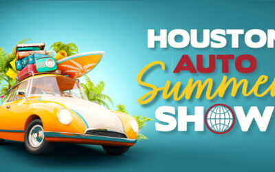 Hey Houston, its Auto Show time – May 19-23