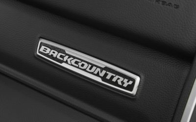 New BackCountry Edition joins Ram Big Horn and Lone Star lineup for 2022